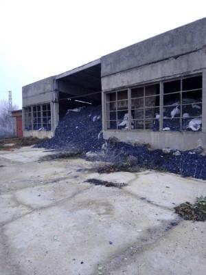 """Отнето е разрешението за дейности с отпадъци на фирма """"ТОН ЕКО"""" ЕООД"""