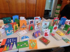 РИОСВ – Монтана раздаде награди в конкурса за коледна картичка