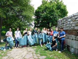 РИОСВ – Монтана отбеляза Световния ден на околната среда