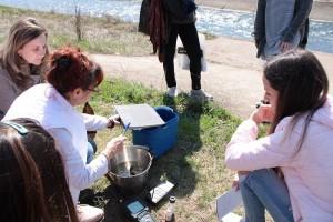 РИОСВ – Монтана отбеляза Световния ден на водата – 22 март