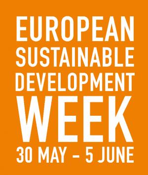 Стартира регистрацията за участие в Европейска седмица на устойчивото развитие (30 май – 5 юни)