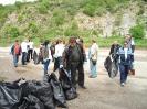 """""""Да изчистим България за един ден"""" на 26 април 2014 г."""